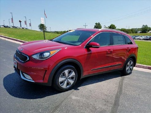2017 kia niro ex for sale joplin mo 1 6 1 cylinder id 554060736. Black Bedroom Furniture Sets. Home Design Ideas