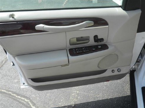 2004 Lincoln Town Car 4dr Sdn Signature For Sale Somerset Ky 4 6l