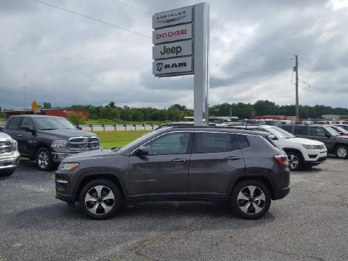 2018 jeep 4 cylinder. plain jeep 2018 jeep compass fwd granite crystal metallic clearcoat miami ok on jeep 4 cylinder