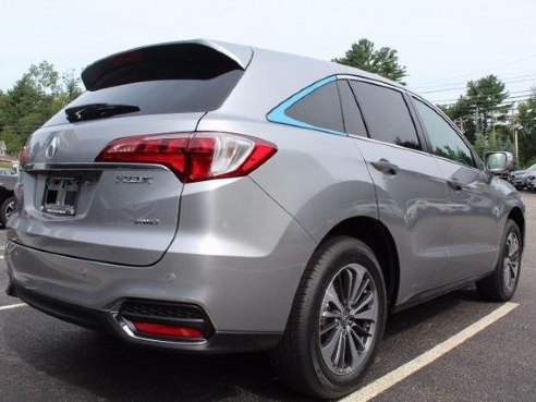 Acura RDX Advance Package For Sale North Hampton NH L V - Acura 2018 for sale