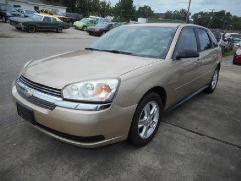 2005 Chevrolet Malibu Maxx LS , Huntington, WV