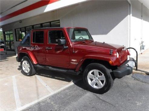 2009 jeep wrangler for sale asheville nc 3 8l v6 sfi ohv 12v 6 cylinder burgundy www. Black Bedroom Furniture Sets. Home Design Ideas