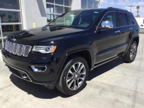 2018 jeep overland black. simple overland 2018 jeep grand cherokee overland black yuma az intended jeep overland black