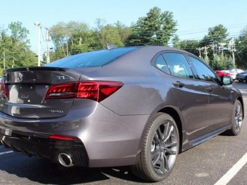 Acura TLX ASpec For Sale North Hampton NH L V SOHC VTEC - 2018 tlx acura