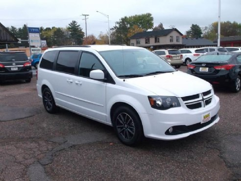 2017 dodge grand caravan gt 4dr mini van for sale wausau. Black Bedroom Furniture Sets. Home Design Ideas