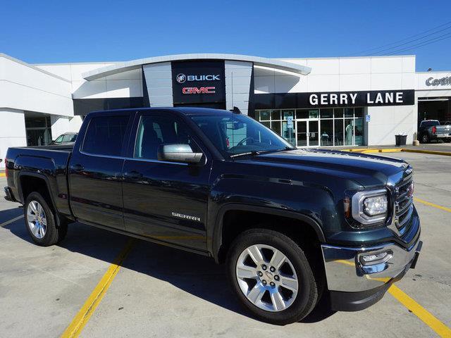 2017 Gmc Sierra 1500 Sle 2wd 143wb For Sale Baton Rouge