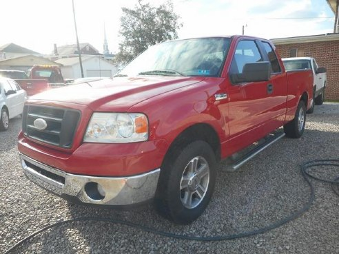 2008 Ford F150 For Sale >> 2008 Ford F 150 6 995