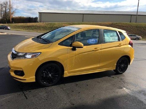 Image Result For Honda Fit Sport Reviewa