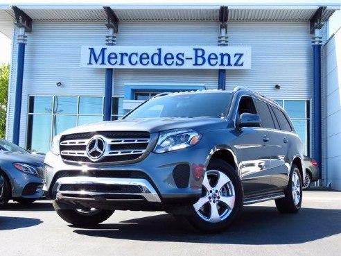2017 mercedes benz gl class gls 450 for sale springfield for Mercedes benz springfield missouri