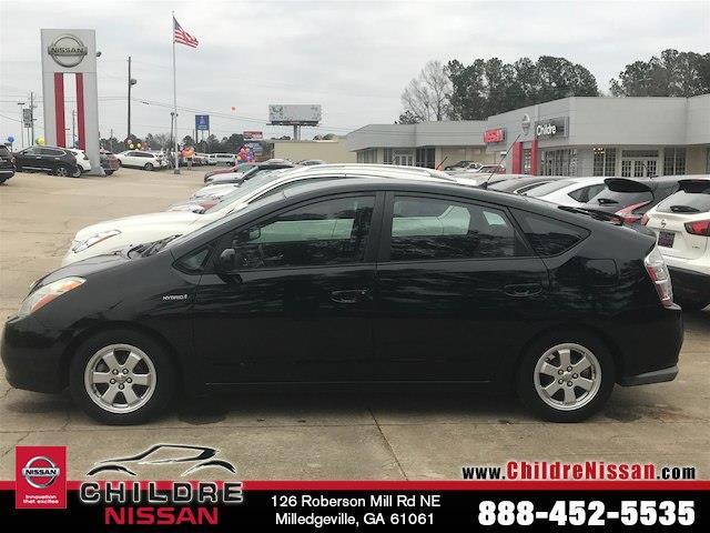 2008 Toyota Prius Touring Black, Milledgeville, GA