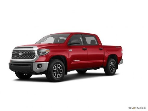 2018 toyota tundra sr5 for sale mankato mn 5 7 8 cylinder id. Black Bedroom Furniture Sets. Home Design Ideas