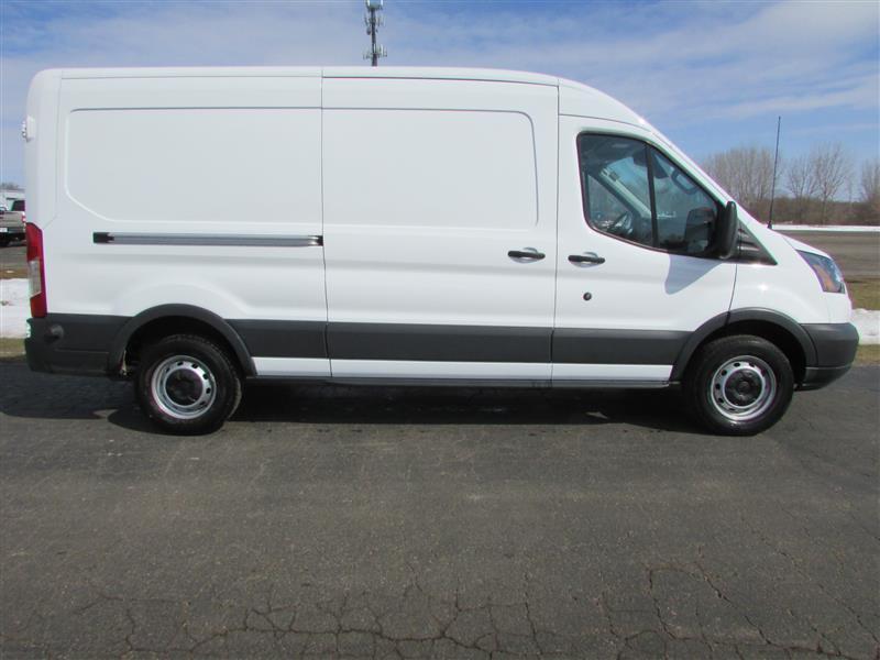 2017 ford transit cargo 150 for sale kenyon mn 3 7l v6 275hp 260ft lbs 6 cylinder white. Black Bedroom Furniture Sets. Home Design Ideas