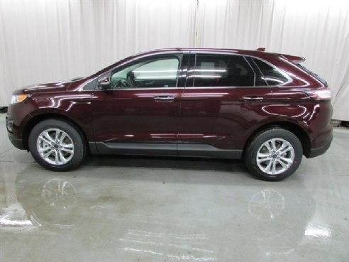 2018 Ford Edge Titanium for sale, Kenyon MN, 3.5L V6 280hp ...