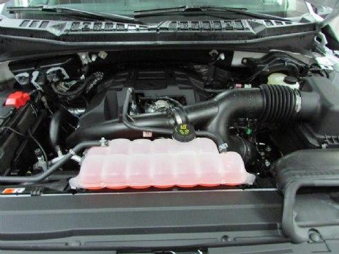 2018 ford f 150 xl for sale kenyon mn ecoboost 2 7l twin turbo v6 325hp 375ft lbs 6 cylinder. Black Bedroom Furniture Sets. Home Design Ideas