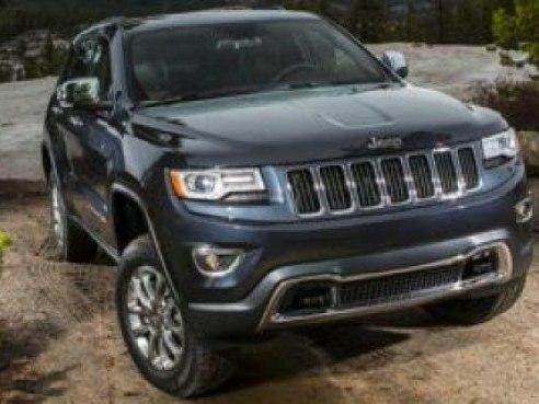 2019 Jeep Grand Cherokee Laredo E 4x4 For Sale Niagara Falls Ny